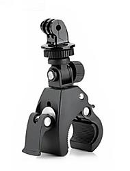 universal, 3-en-1 de montaje rápido trípode bicicleta de instalación de la cámara / teléfono celular / serie Hero GoPro y otros