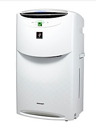 SHARP  Air Purifier KI - BB60 - W