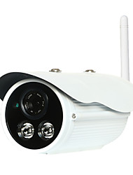 Onvif HD WIFI IP Camera Wireless P2P Night Vision Waterproof Outdoor Indoor Weatherproof security