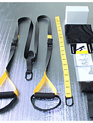 trx zona de entrenamiento suspensión p2 amarilla