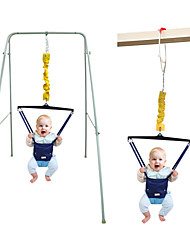 Evebel Baby Jump Suit Fitness Gym Bouncing Baby Toy PUZZLE GIFT III