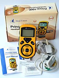 healforce Handheld-Finger-Pulsoximeter SpO2-Sonde digital oximetro de dedo Blutsauerstoffsättigung Gesundheit Monitore