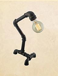 Mini tubo de tres lámparas