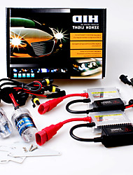 Автомобиль/Внедорожник/Трактор/Экскаватор/Бульдозер/Кран - HID ксеноны - Головной свет ( 15000KВысокая мощность/Водонепроницаемый/Защита