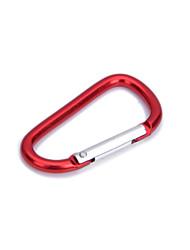 алюминиевый сплав быстрый релиз карабина - красный gg0010