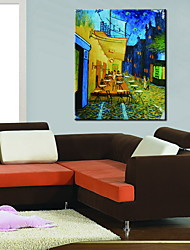 Oil Paintings One Panel Modern Abstract Hand-painted Canvas Ready to Hang