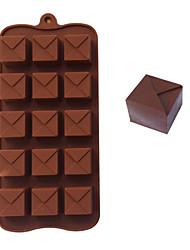 Gift Box Shaped Baking Molds Ice/ Chocolate / Cake Mold