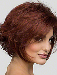 Европейский стиль популярным волосы парики волос волн синтетические волосы парики