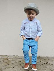 Jungen Kleidungs Set  -  Baumwollmischung Lange Ärmel Ganzjährig