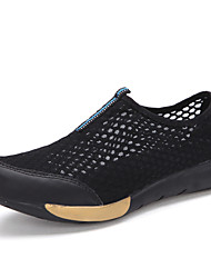 Running Shoes Men's Shoes Casual/Outdoor/Runing/Travel Fashion Casual Sprot Net Shoes Black/Gray