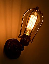 MAISHANG® Luxury Style Matel Wall Sconces 1 Light