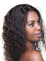 VV Hair Malaysian Virgin Hair Wigs Natural Black Color Large Stock
