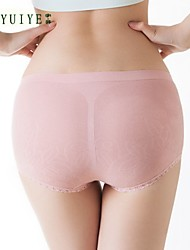 YUIYE® Women Low Waist Underwear Panties Shorts Briefs Bamboo Fiber Panties