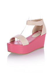 Women's Shoes Wedge Heel Platform Sandals Dress More Colors Available