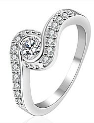 XU Ms Fashion Diamond Ring