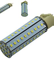 Lampadine a pannocchia LED quantity: 70pcs 2835SMD SMD 2835 TESO T G12 10 W Decorativo Lumen:1018lm±5% LMBianco caldo / Luce fredda /