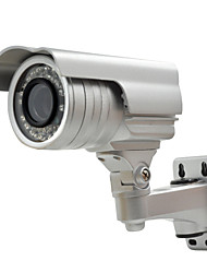 "Bullet Zoom Security Camera 1/3"" SONY 1000TVL Waterproof CCTV Camera Lens 4-9mm OSD Video Surveillance Camera"
