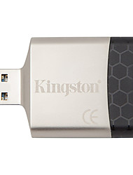Kingston MobileLite G4 Computer Memory Card Readers FCR-MLG4
