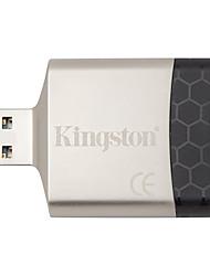kingston leitores g4 MobileLite de cartão de memória de computador FCR-mlg4