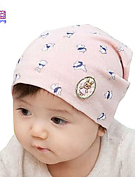 aboats Winter Girls Infant Unisex-Baby Rabbit Hat Pink