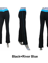 Cotton/Lycra  V Band Long Pants for Jazz Dance More Colors for Girls and Ladies