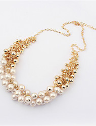Palace restoring ancient ways the wind pearl necklace