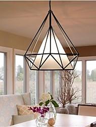 Подвесные лампы - Гостиная/Спальня/Столовая/Кухня/Кабинет/Офис/Детская/Коридор/На открытом воздухе - Мини/Лампочки включены -