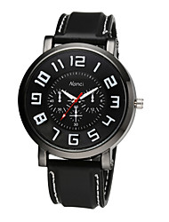 moins chers 2015 nouveaux hommes montres-bracelets montre sports de plein air bracelet en caoutchouc course montre à quartz montres hommes