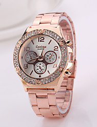 Drop shipping 2015 new  Woman   watches New color watch Brand watches for women Geneva watches