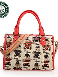 DAKA BEAR® Elegant Designer Handbag Bag Wholesale Hobo Brand Bags Canvas Bags