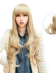 Drag Queen Wigs Flax Lolita Sex Products Rainbow Synthetic Bangs Curly Hair Wigs Ombre Wig Cheap Anime Cosplay Wigs