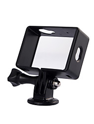 Gopro Accessories Smooth Frame For Others Plastic Black / White / Green / Yellow