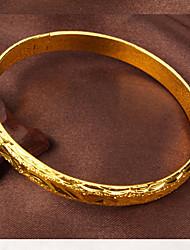 Seven goldWomen's Gorgeous 24K Gold Plating Necklace