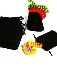 1conjunto-Tecido-Bolsas de Jóias