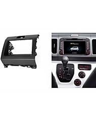 fascia radio de voiture pour Kia Ray CD DVD dash stéréo façade installer garniture plaque de panneau de kit