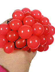 Those Trick Toys To Vent Toys Wacky Ideas Water Polo Ball Vent Grapes(Random Color)