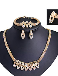 Modern Girl  Women's Fashion Cute Cute Jewelry Suits