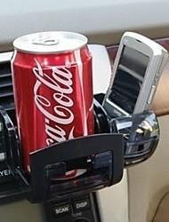 многофункциональный автомобильный держатель напиток, держатель для напитков, подстаканник, держатель автомобиля чашка