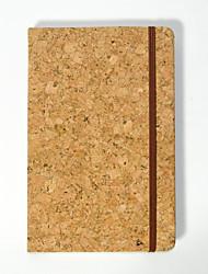 Cork Hard Cover Creative Notebooks