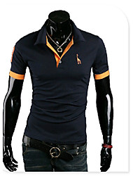 Team Printed T Shirts Men Long Sleeve Sport Man T-Shirt O Neck