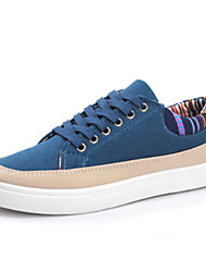 Men's Shoes Casual Canvas Fashion Sneakers More Colors available