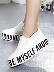 Zenobia  Women's Shoes Black/Red/White Platform 3-6cm Fashion Sneakers