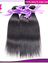 "Peruvian virgin hair straight hair weave 3 bundles/lot cheap peruvian straight hair 8""-30"" human hair extension"
