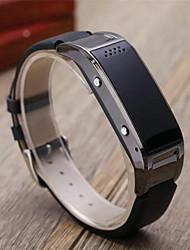 Para Vestir - para - Smartphone Reloj elegante - Bluetooth 4.0/WIFI - Control de Medios/Control de Mensajes -Seguimiento del