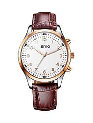 Lunettes & Accessoires - Smartphone - Montre Smart WatchMoniteur d'Activité/Moniteur de Sommeil/Timer/Fonction réveille/Partage en