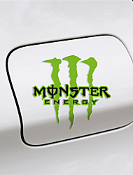 MonsterEnergy Car Sticker Car Body Decoration Sticker