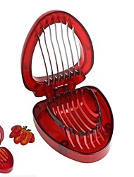 Strawberry Fruit Cut Slice Tool