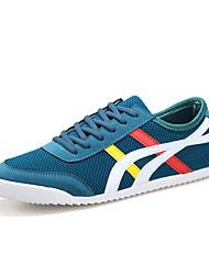 Running Shoes Laufschuhe / Freizeitschuhe Herrn Belüftung / Wasserdicht Zwischenlage Rennen / Freizeit Sport mit SchnürungAtmungsaktive