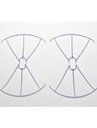 4Pcs X5C-03 Blade Protecting Frame Spare Part for Syma X5C RC Quadcopter Helicopter Drone