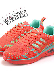 Women's FLYKNIT Women's Running Shoes Flyknit Light Shoes Anti-Slip/Anti Shark/Cushioning/Wearproof Shoes As Picture